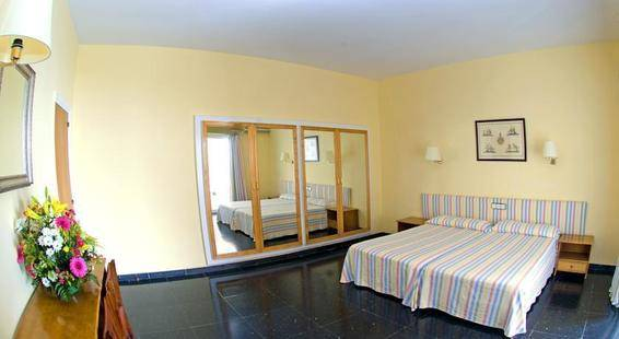H.Top Caleta Palace Hotel (Ex. H.Top Caleta Park)