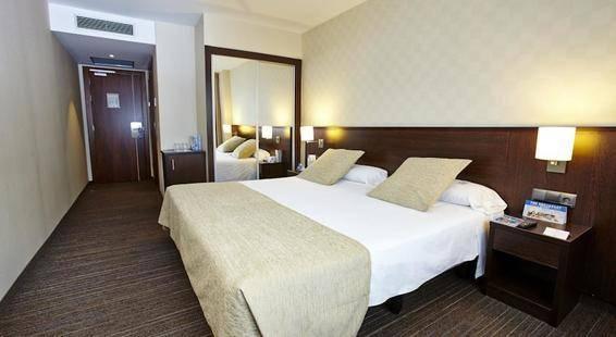Hcc Lugano Hotel
