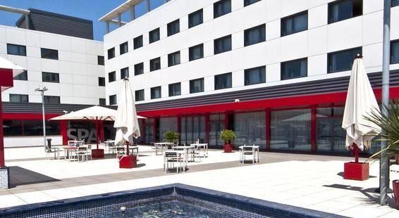 Frontair Congress Hotel