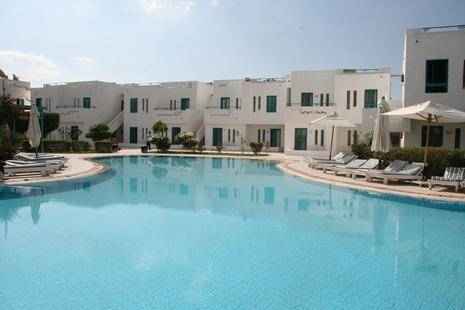 Sharm Sunset Hotel
