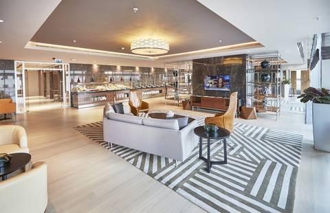 Wyndham Grand Hotel Levent