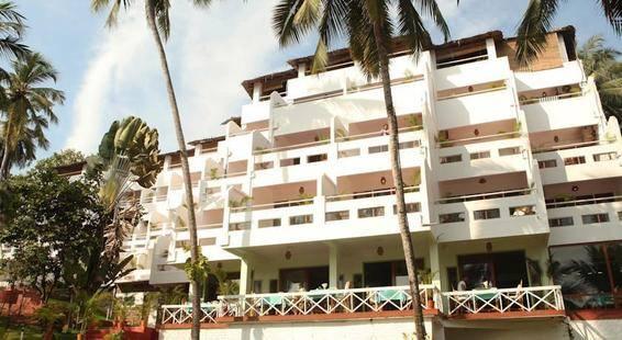 Soma Palmshore Resort