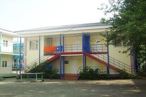 База Отдыха Лазаревское Взморье
