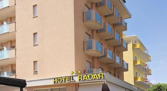 Radar Hotel