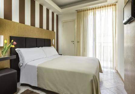 Acasamia Hotel