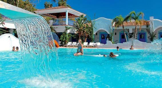 Arbatax Park Resort Telis