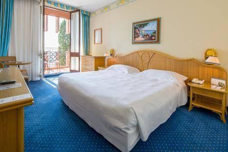 Unahotels Capotaormina