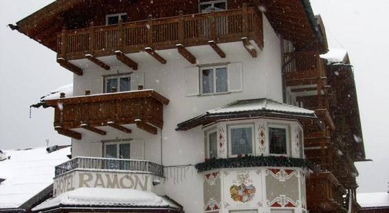 Ramon Hotel