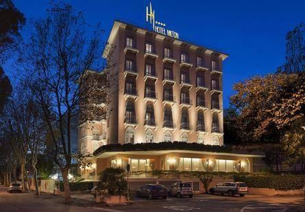 Milton Hotel