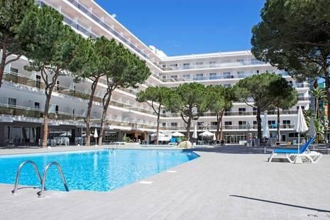 Oasis Park Hotel (Ex. Best Oasis Park)
