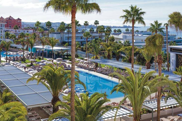 Riu Arecas Hotel (Adults Only 18+)