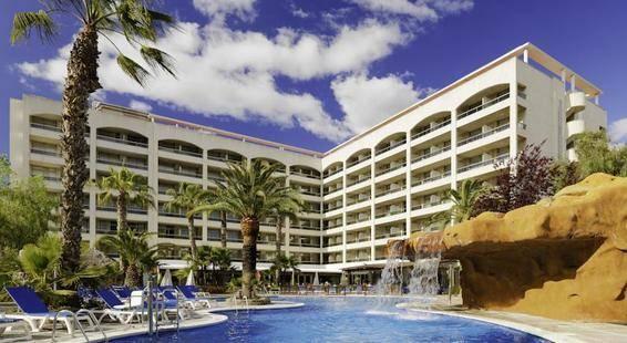 H10 Salou Princess Hotel