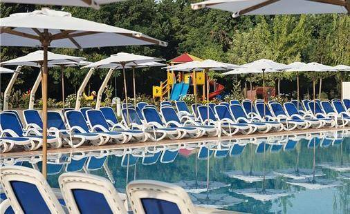 Sol Nessebar Bay Hotel