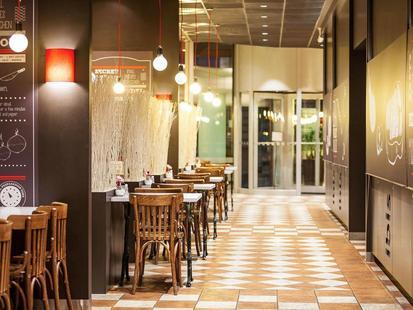 Ibis Praha Mala Strana Hotel