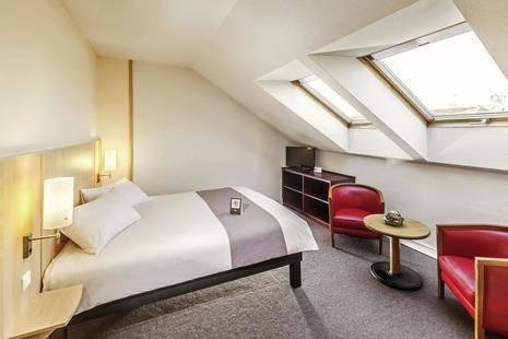 Ibis Praha Wenceslas Square Hotel