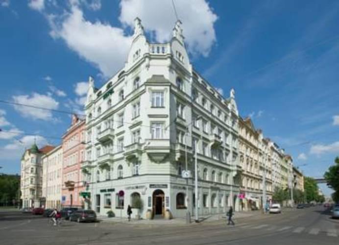 Union Prague Hotel