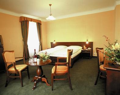 Chertovka Hotel