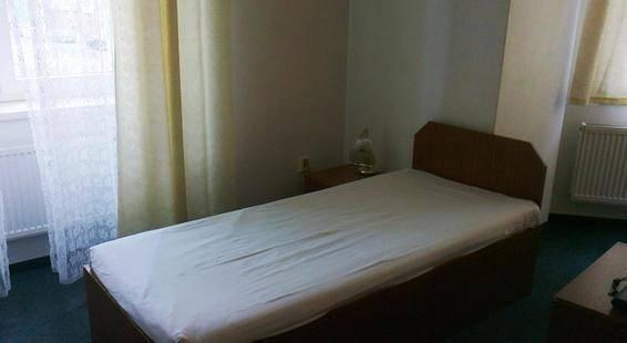 U Sladku Hotel