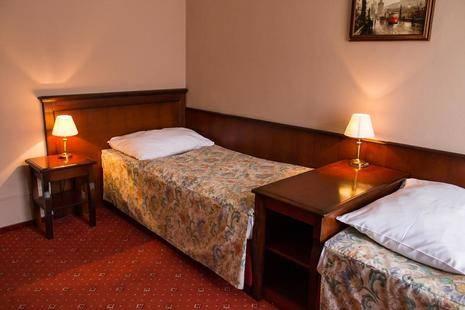 Dalimil Hotel