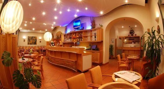 Ea Hotel Tosca