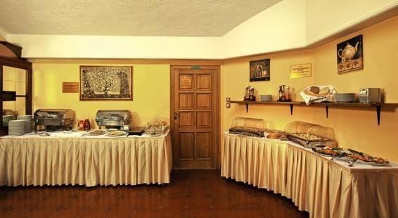 Atos Hotel