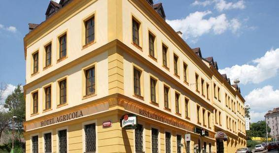Agricola Hotel