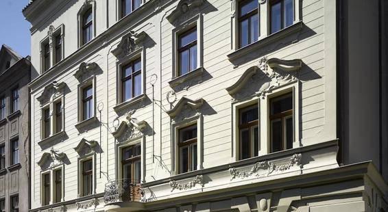 Innside By Melia Prague Old Town (Ex. Unic)