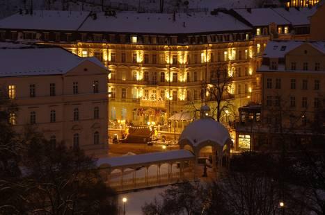 Krivan Hotel