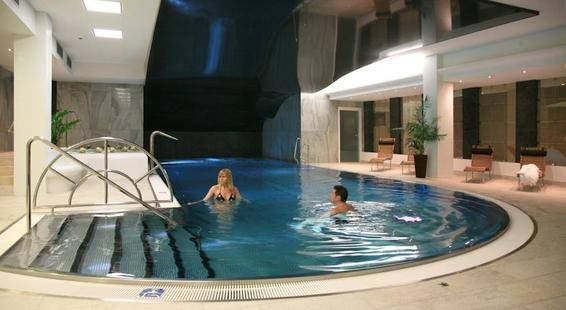Thermal Hotel