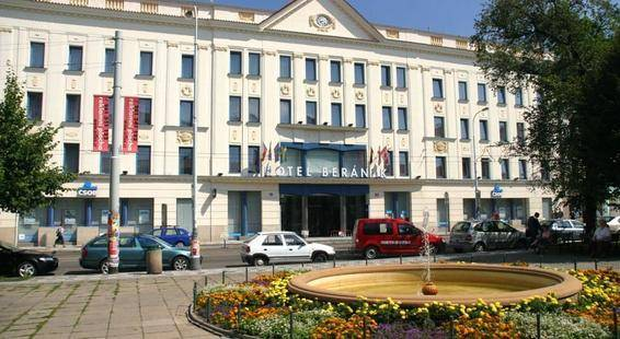 Beranek Hotel