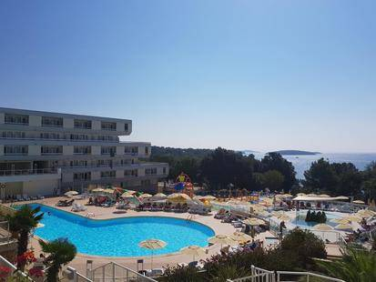 Delfin Plava Laguna (Ex.Delfin Hotel)