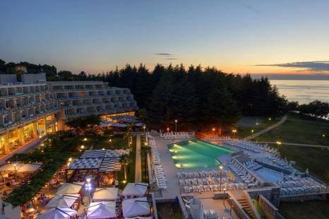 Hotel Mediteran Plava Laguna (Ex.Laguna Mediteran Hotel)