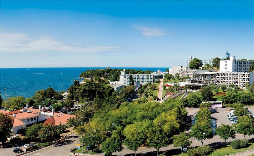 Hotel Istra Plava Laguna (Ex.Laguna Istra)