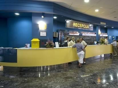 Remisens Albatros Hotel