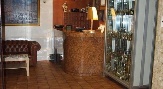 Fiat Hotel