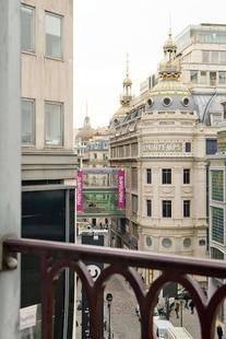 Residhome Paris Opera Hotel