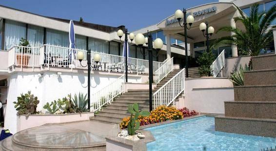 Zorna Hotel
