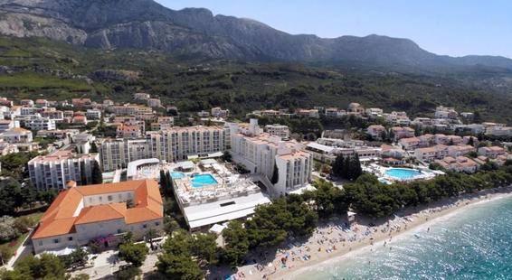 Bluesun Hotel Alga