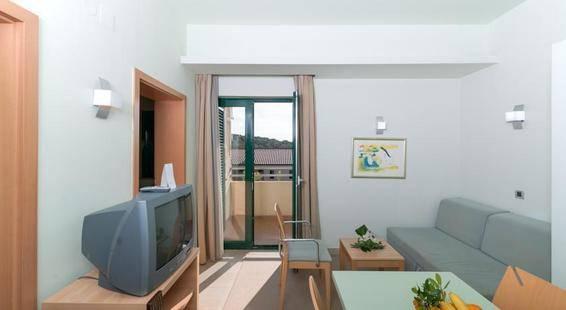 Hotel Petalon Apartments