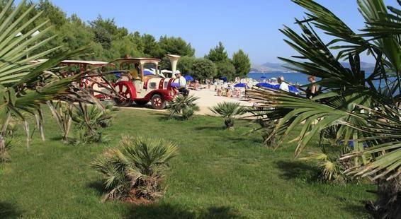 Jakov Hotel (Solaris Holiday Resort)