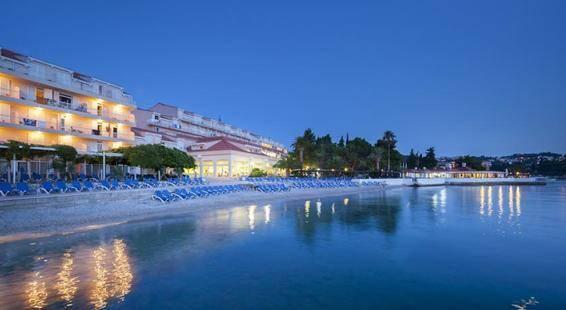 Remisense Epidaurus Hotel (Ex. Iberostar)