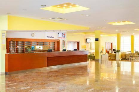 Sol Aurora Hotel