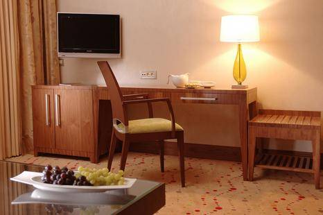 Monte Mulini Hotel