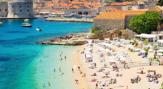 Valamar Club Dubrovnik Hotel