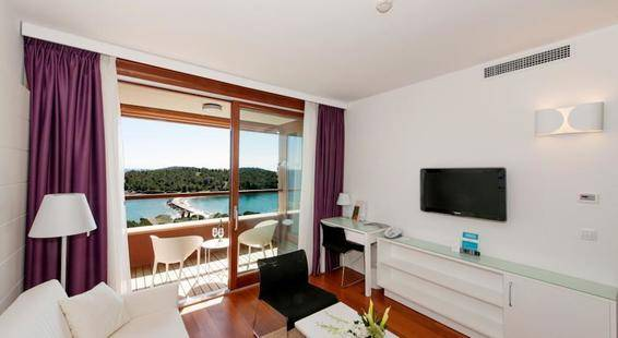 All Suite Hotel Istra