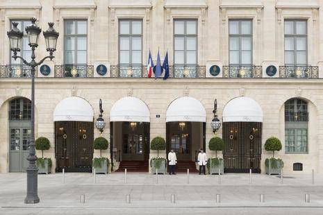 Ritz Paris Hotel