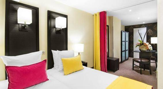 Pax Opera Hotel