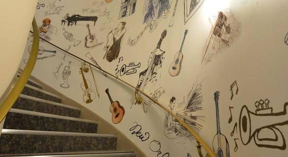 Mercure Paris Opera Grands Boulevards (Ex. Best Western)