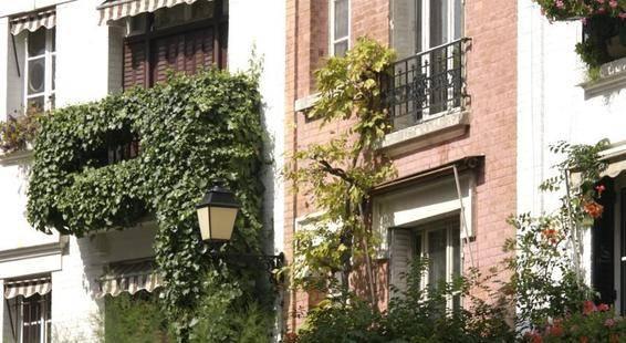 Adagio Paris Montmartre Hotel