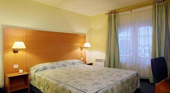 Lautrec Opera Hotel